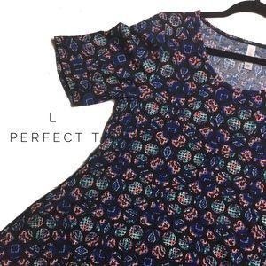 L Perfect T